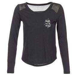 T-shirts a maniche lunghe donna Roxy  POTATOMOONLIGHT  Grigio Roxy 3613372935862