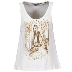 Top donna Religion  B114LZT21  Bianco Religion 5052894485024