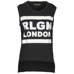 Top donna Religion  B123RGT41  Nero Religion 5052894186150