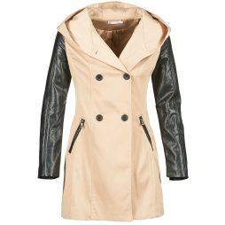 Trench donna Moony Mood  ECILA  Beige Moony Mood