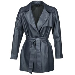 Trench donna Oakwood  61865  Blu Oakwood 3433552807839