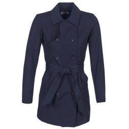 Trench donna Only  LUCY  Blu Only 5713726162505