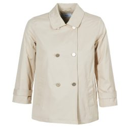 Trench donna Only  MELIA  Beige Only 5713729812308