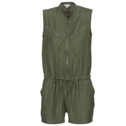 Tute / Jumpsuit donna Deeluxe  DENISE  Verde Deeluxe 3661699332758