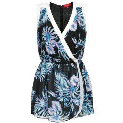 Tute / Jumpsuit donna Derhy  MARMELADE  Blu Derhy 3613330641231