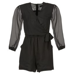 Tute / Jumpsuit donna Eleven Paris  CAKE  Nero Eleven Paris 3607892721807