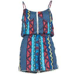 Tute / Jumpsuit donna Gaudi  STELLAIRE  Multicolore Gaudi 8051514292254