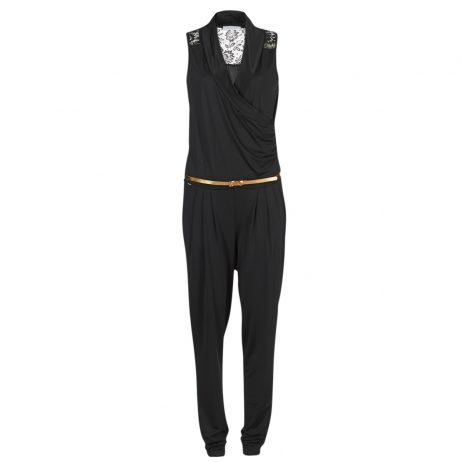 Tute / Jumpsuit donna Morgan  -  Nero Morgan 3253631864917