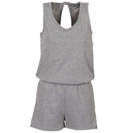 Tute / Jumpsuit donna Only Play  ONPNORA  Grigio Only Play 5713727849580