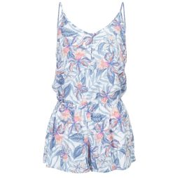 Tute / Jumpsuit donna Rip Curl  TROPIC TRIBE ROMPER  Blu Rip Curl 9346799611531