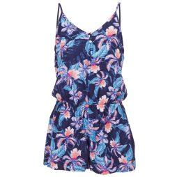Tute / Jumpsuit donna Rip Curl  TROPIC TRIBE ROMPER  Blu Rip Curl 9346799611630