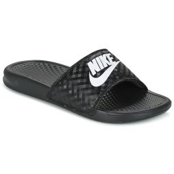 ciabatte donna Nike  BENASSI JUST DO IT W  Nero Nike 659658280922