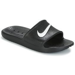 ciabatte donna Nike  KAWA SHOWER SANDAL W  Nero Nike 886912003427