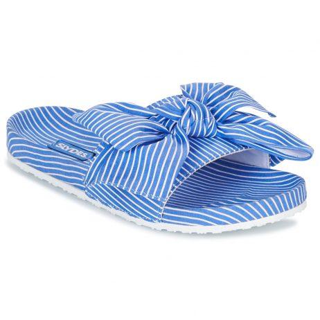 ciabatte donna SLYDES  BRIGHTON  Blu SLYDES 5056132307260