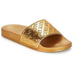 ciabatte donna SLYDES  CHANCE  Oro SLYDES 5056132305983