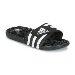 ciabatte donna adidas  ADISSAGE SYNTHETIC  Nero adidas 4003420221105