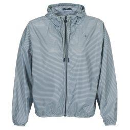 giacca a vento donna Petit Bateau  NOLOKOTO  Multicolore Petit Bateau 3102273534712