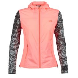 giacca a vento donna The North Face  MESTRAL  Rosa The North Face 032546017327