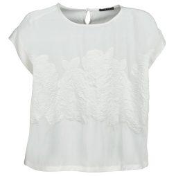 Camicetta donna Sisley  BACCARO  Bianco Sisley 8300898571623
