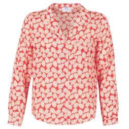 Camicia donna Betty London  -  Rosso Betty London