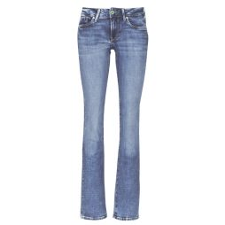 Jeans Bootcut donna Pepe jeans  PICCADILLY  Blu Pepe jeans 8434538734915