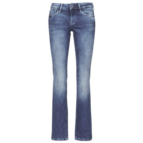 Jeans Bootcut donna Pepe jeans  PICCADILLY  Blu Pepe jeans 8434538739330