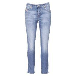 Jeans Slim donna Diesel  BABHILA Diesel 8055192622679