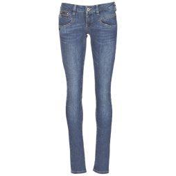 Jeans Slim donna Freeman T.Porter  ALEXA SLIM S-SDM  Blu Freeman T.Porter 3607570874955