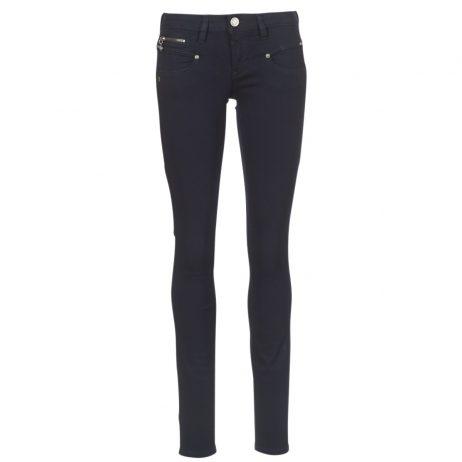 Jeans Slim donna Freeman T.Porter  Alexa Slim S-SDM  Blu Freeman T.Porter 3607570340764