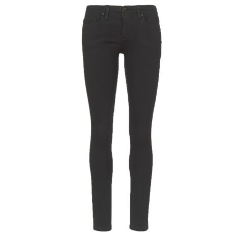 Jeans Slim donna Freeman T.Porter  Dorya S-SDM  Nero Freeman T.Porter 3607570953520