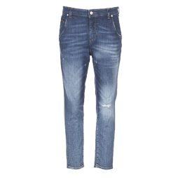 Jeans boyfriend donna Diesel  FAYZA EVO Diesel 8053837012359