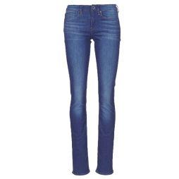 Jeans donna G-Star Raw  MIDGE SADDLE MID STRAIGHT  Blu G-Star Raw 8719369416637