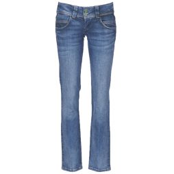Jeans donna Pepe jeans  VENUS VISER WASH  Blu Pepe jeans 8434538641886