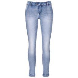 Pantalone Chino donna LPB Shoes  -  Blu LPB Shoes 9007000702577
