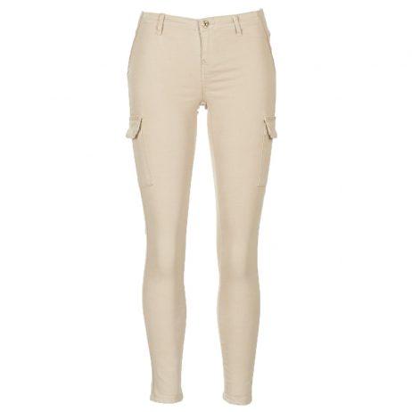 Pantalone donna LPB Shoes  -  Beige LPB Shoes 9007000805988
