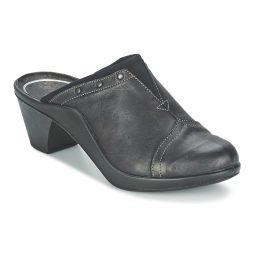 Pantofole donna Romika  MOKASSETTA 271  Nero Romika 4046797954221