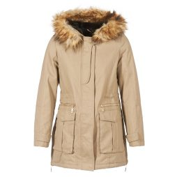 Parka donna Moony Mood  GARNO  Beige Moony Mood