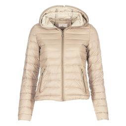 Piumino donna Moony Mood  DOUCE  Beige Moony Mood