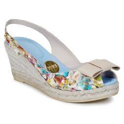 Sandali donna RAS  ORIA  Multicolore RAS 2222222057725
