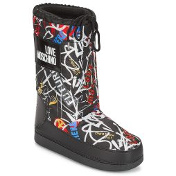 Scarpe da neve donna Love Moschino  JA24022G16  Multicolore Love Moschino 8054388635486