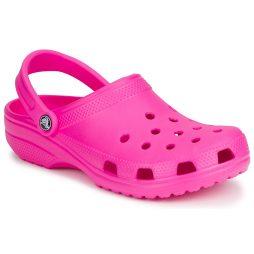 Scarpe donna Crocs  CLASSIC  Rosa Crocs 883503971158