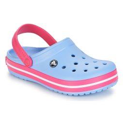 Scarpe donna Crocs  CROCBAND  Blu Crocs 0191448104143