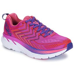 Scarpe donna Hoka one one  W CLIFTON 4 Hoka one one 191142329453