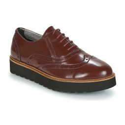 Scarpe donna Ippon Vintage  ANDY THICK  Rosso Ippon Vintage 3000000004876