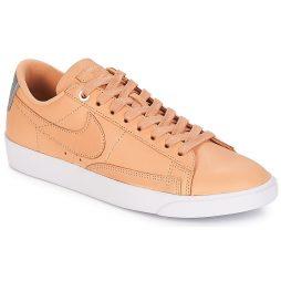 Scarpe donna Nike  BLAZER LOW SE PREMIUM W  Beige Nike 883418663322
