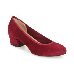 Scarpe donna Perlato  JEENIA  Rosso Perlato 5607034128417