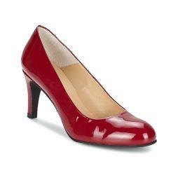 Scarpe donna Perlato  JULIANO  Rosso Perlato 5607034034053