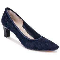 Scarpe donna Perlato  QECOQE  Blu Perlato 5607034151781