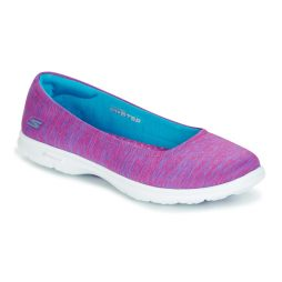 Scarpe donna Skechers  GO STEP  Rosa Skechers 889110444252