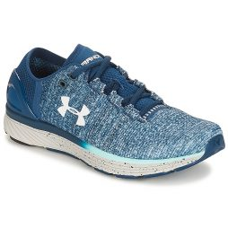 Scarpe donna Under Armour  UA W CHARGED BANDIT 3  Blu Under Armour 190510819640